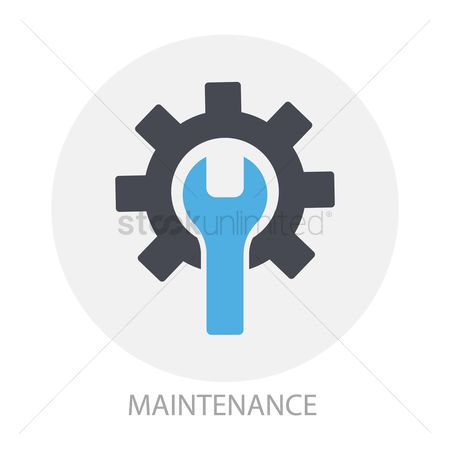 Wheel : Maintenance concept