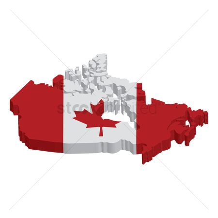 Free Symbol Of Canada Stock Vectors Stockunlimited