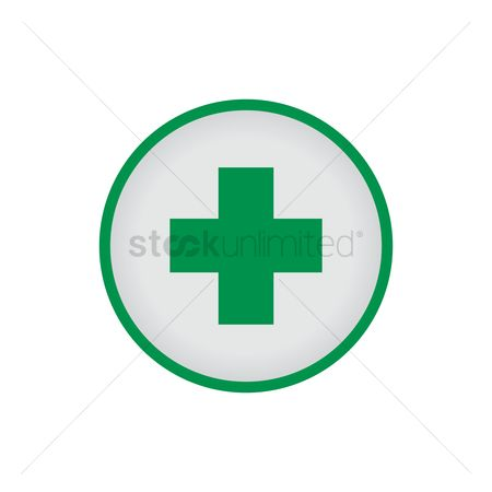 Health cares : Medical sign