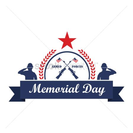 Laurel : Memorial day