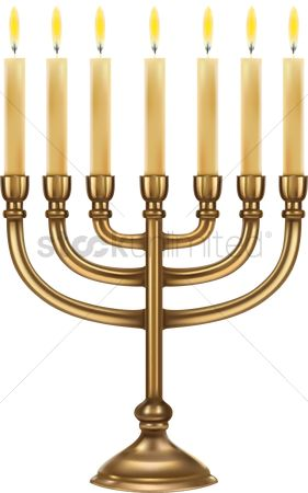 Illumination : Menorah