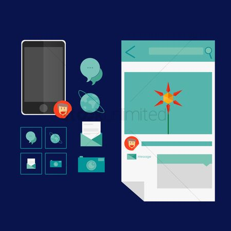 Interact : Mobile text messaging