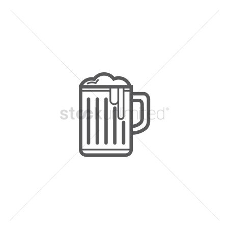 Pub : Mug of beer