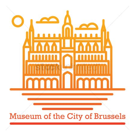 Museums : Museum of the city of brussels