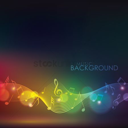 Backdrops : Musical background