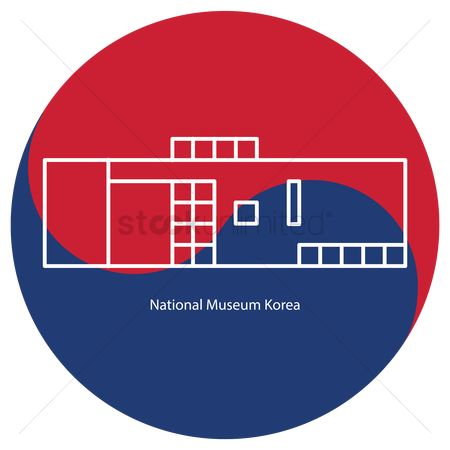 Museums : National museum korea