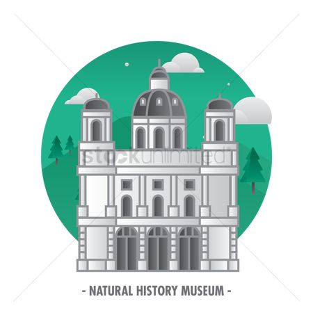 Museums : Natural history museum