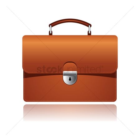 Portfolio : Office briefcase