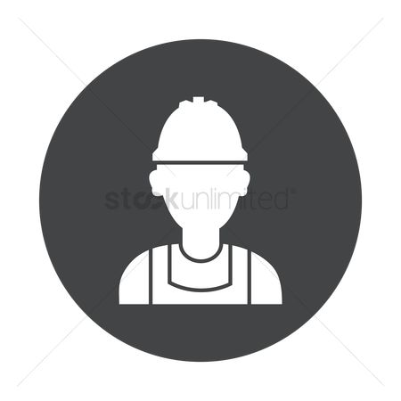 Builder : Oil industry construction worker