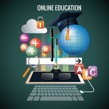 Learn : Online education design