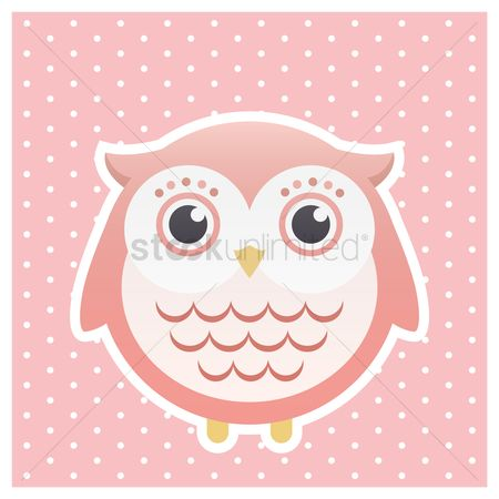 Wallpapers : Owl