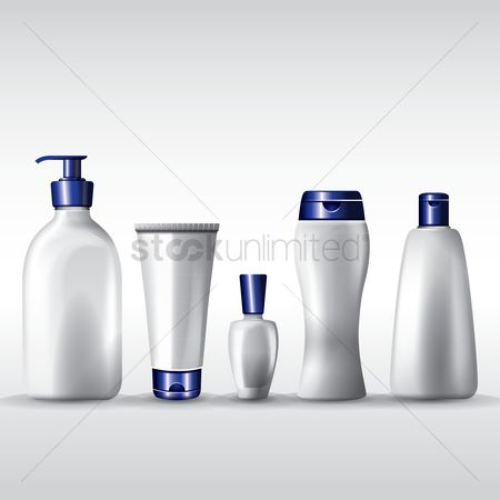 Products : Packaging collection