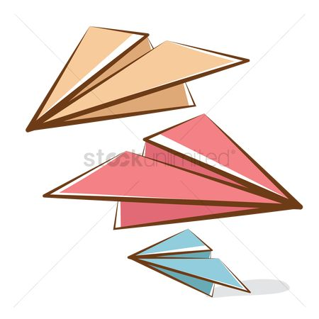 Fold : Paper planes