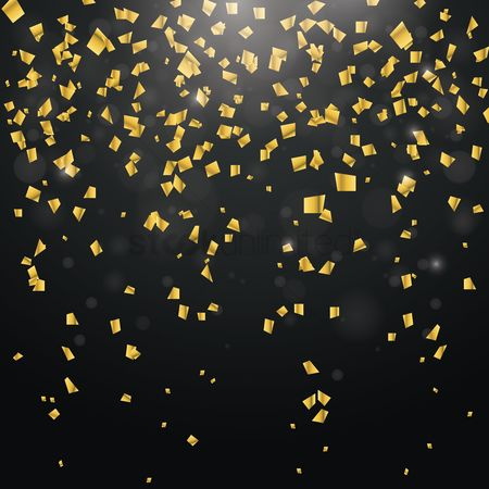 Party : Party confetti