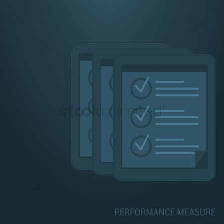 Motivation business : Performance measure background
