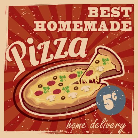 Pizza delivery : Pizza wallpaper