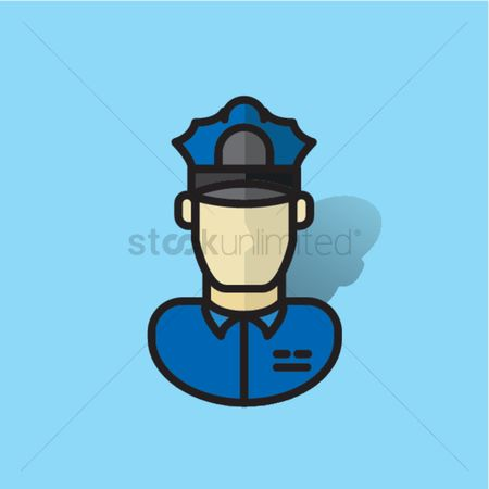 Authority : Police officer