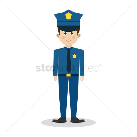 Agents : Policeman