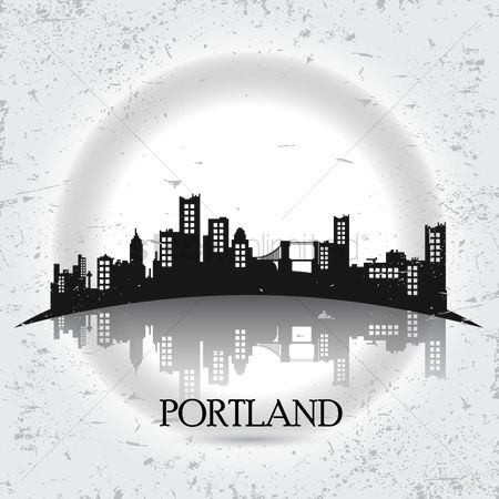 Tourist attractions : Portland