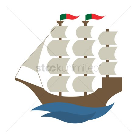 Nautical : Portugal caravel