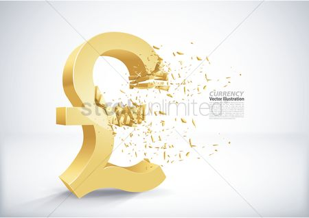 Currencies : Pound currency