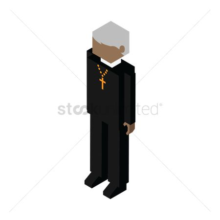 Priest : Priest male avatar