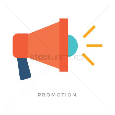 Audio : Promotion concept