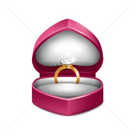 Engagements : Proposal ring