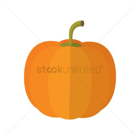 Oct : Pumpkin