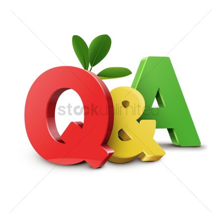 A : Q and a alphabets