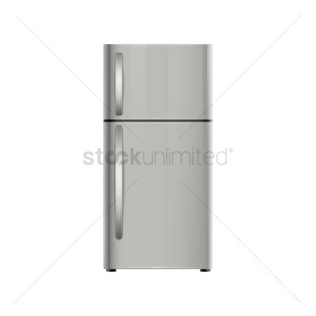 Appliance : Refrigerator