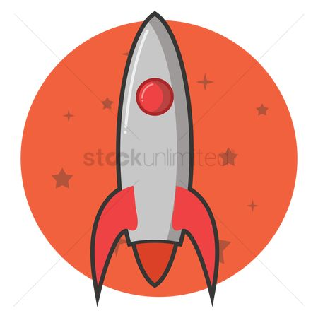 Spaceships : Rocket