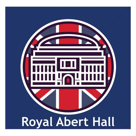 Museums : Royal albert hall