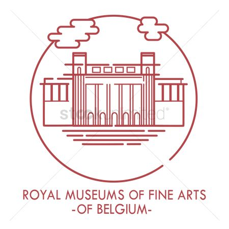 Museums : Royal museums of fine arts of belgium