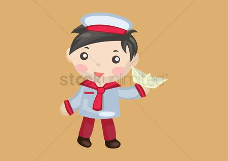 Sailors : Sailor character