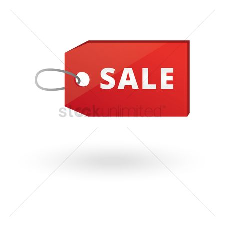 Discounts : Sale tag