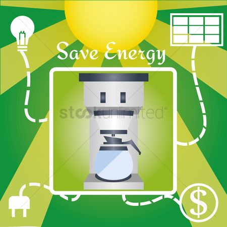 Makers : Save energy with coffee maker