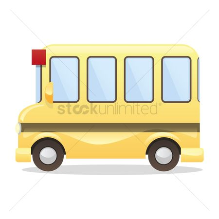 Journeys : School bus