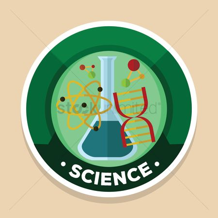 Dna : Science label