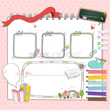 Gifts : Scrapbook icons