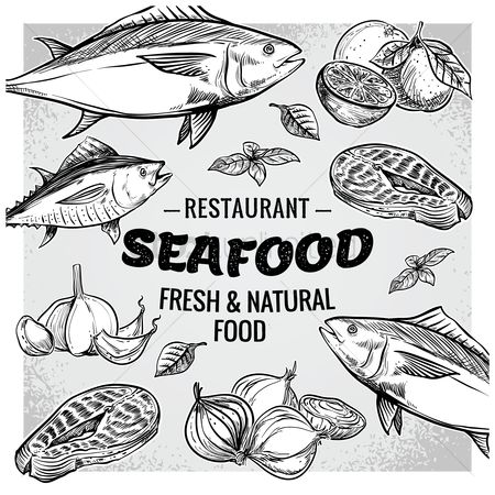 Fresh : Seafood restaurant with fresh and natural food