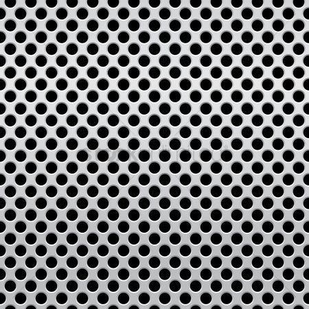 Textures : Seamless mesh background