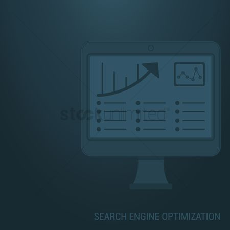 Motivation business : Search engine optimization background