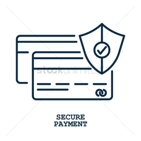 Insignias : Secure payment