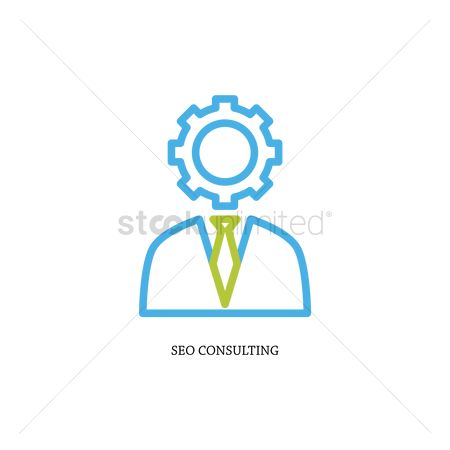 Help : Seo consulting concept