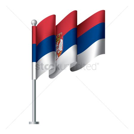 Nationality : Serbia flag