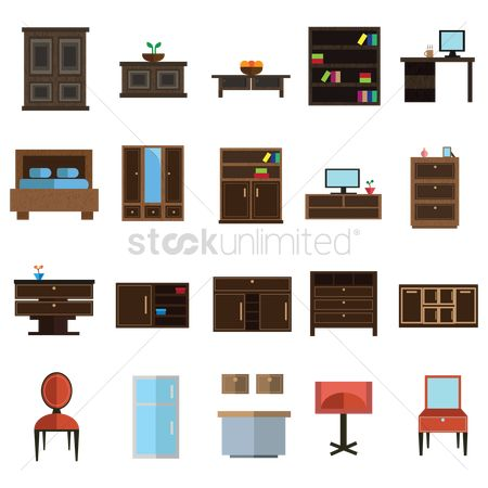Tv : Set of furniture