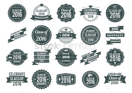 Palette : Set of graduation labels