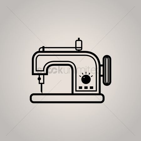 Appliance : Sewing machine