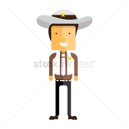 Authority : Sheriff
